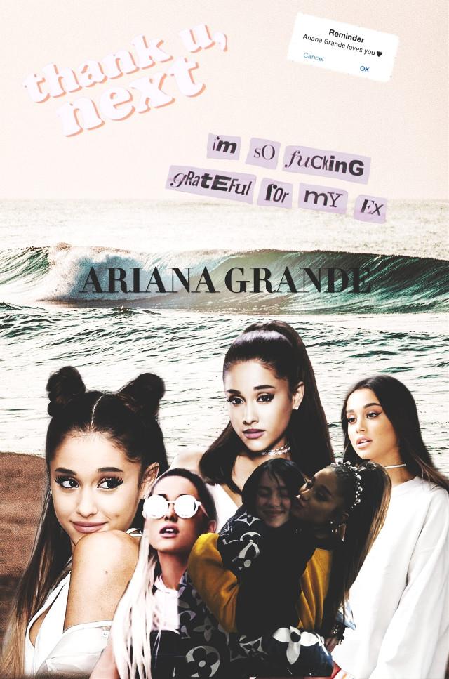 #freetoedit #ArianaGrande