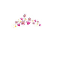 Largest Collection Of Free To Edit Flowercrown Stickers On Picsart