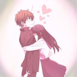 freetoedit anime love animelove boy