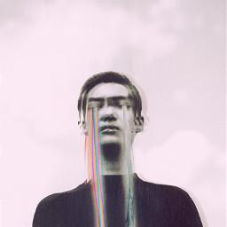 freetoedit remixed popart emotions colorsplash