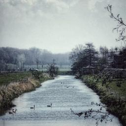 water nature landscape retroeffect photography freetoedit
