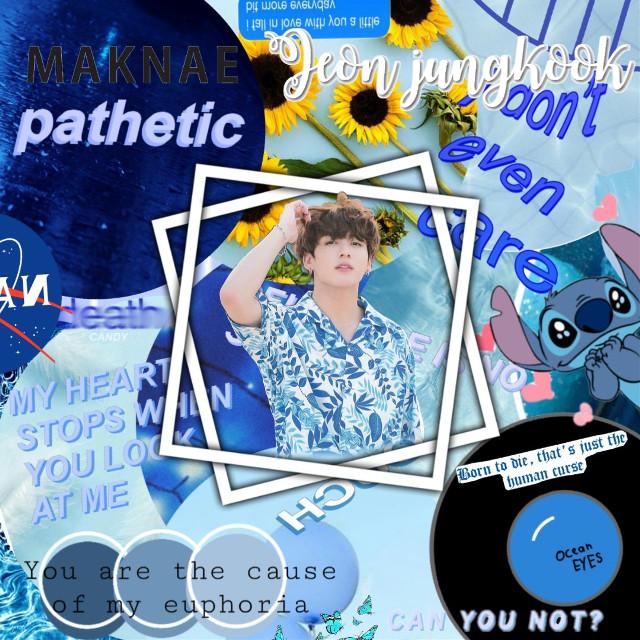 Jeon Jungkook. He is a funny maknae! He is super cute and hot.       #Jungkook  #JeonJungkook #BTS #Kpop #Bangtan #September1 #Kookie #BT21 #BlueJungkook #euphoria  #Bangtanbangtanbangbangtan #bangtansonyeodan  #KimNamjoon #KimSeokjin #Minyoongi #junghoseok  #Parkjimin #Kimtaehyung #Jeonjungkook #armyforever  #ARMY #btsismylife  #BTSisfamily #ARMYisfamily