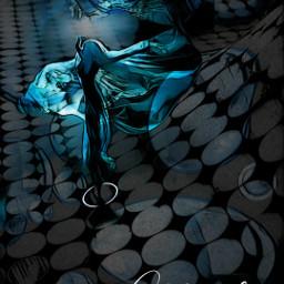 freetoedit neonstickers surrealism angel pastelsphotoedits srcneonportal