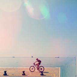 freetoedit bicycleride cycling failedattempt ircremixbicycle