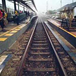 freetoedit trainstation traintrack traveler