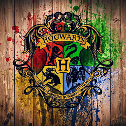 house hogwarts harry potter potterhead freetoedit