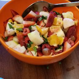 fruit fruitsalad fruits fruitbowl freetoedit pcberries