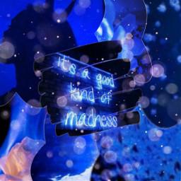 freetoedit blue background darkblue aesthetic