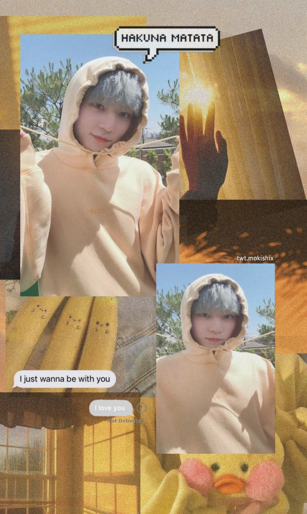 Yunho Wallpaper Ateez Yunho Wallpaper Aesthetic