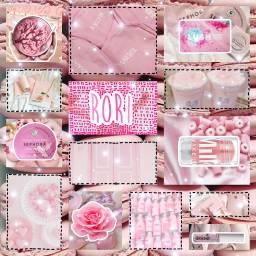 freetoedit pink glossier pinkaesthetic lush