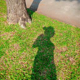 shadow myshadow morningwalk sunnyday freetoedit