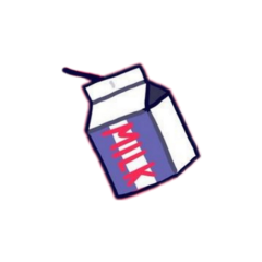 milk aesthetic kawaii cute aesthetictumblr freetoedit