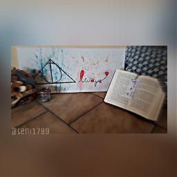 drawings new potterhead♾👓⚡❤ potterhead