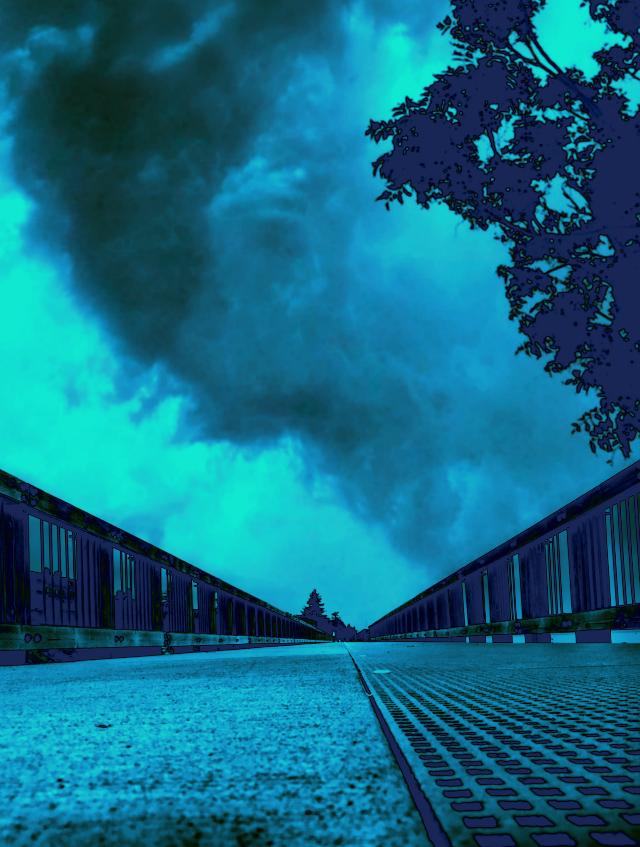 #freetoedit #myedit #madewithpicsart @picsart @freetoedit #sky #clouds #bridge