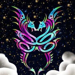 dragonlove outofspace