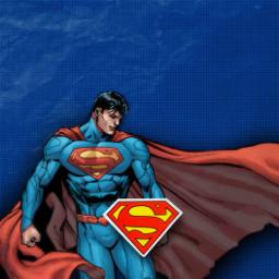 superman cartoon comics marvelcomics spottedeffect freetoedit