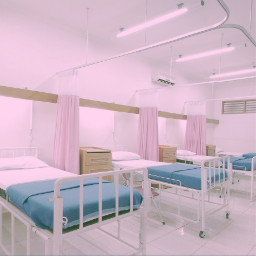 freetoedit hospital bed emptybed devotional