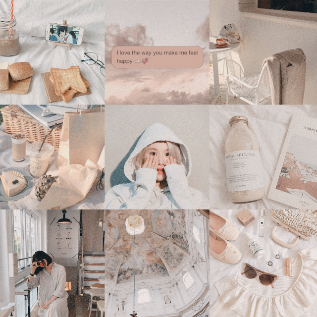Date with chaeyoung!! Apparently involves lots of food, art, coffee, anime  Someone actually stop me once i start with moodboards i don't stop lol. I'll post drawings soon don't worry   #freetoedit #kpop #moodboard #date #aesthetic #twice #chaeyoung