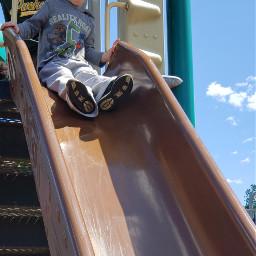 slide boys myboys milo matthew