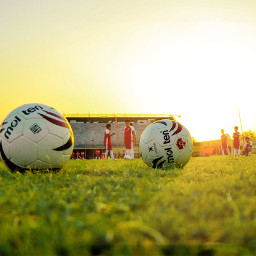 sport football ball photography stadium