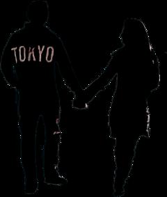 freetoedit love handholding holdinghands walk
