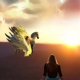 freetoedit fantasyart fantasy makebelieve imagination ircgoldenhour