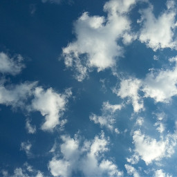 freetoedit thankyou heaven sky blue