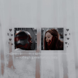 freetoedit wandamaximoff scarletvision marvel graphicedit