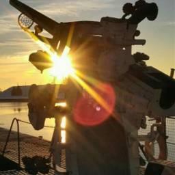 usscobia sunrise guns gunner daybreak daylight pcbeautifulsun