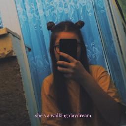 freetoedit girl selfie cute hair