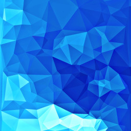 freetoedit blue background triangles triangle