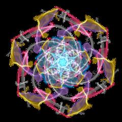 ftestickers light fractal neon luminous freetoedit