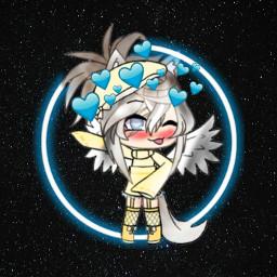freetoedit gachalife gacha stars