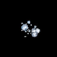 icecube ice cube    @berilarts 🖤🖤🖤🖤 freetoedit cube