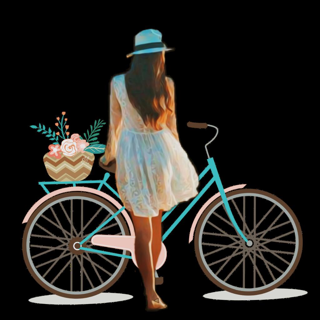 #wheel #girl #people #bicycle #bike