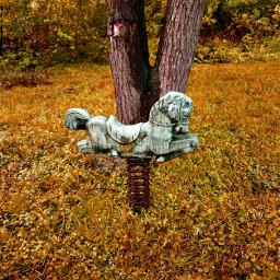 freetoedit antique toy rocking horse