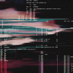 glitch glitched overlay background picsart freetoedit freetoeditremix