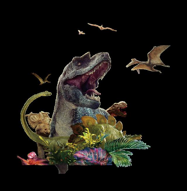 #dinosaur #dinosaurio