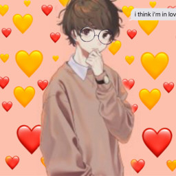 anime boy animeboy cuteboy cuteanimeboy freetoedit