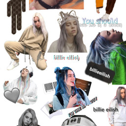 freetoedit billieeilish billieeilishedits billieeilishfan asthetictumblr