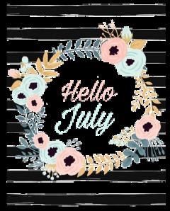 freetoedit hello summer stripe july scjuly