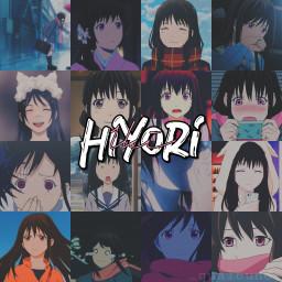anime noragami noragamiaragoto na hiyoriiki