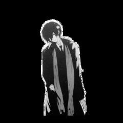 bungoustraydogs anime animeboy japan japanese freetoedit