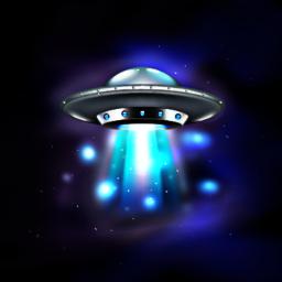 ufo space alien alien👽 ufoart srctheyrehere