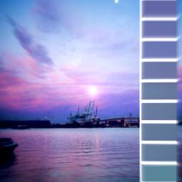 freetoedit purpleaesthetic summer ecpaletteshow paletteshow