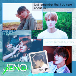 1000+ Awesome nctjeno Images on PicsArt