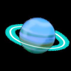 freetoedit scplanetstickers planetstickers blue planet