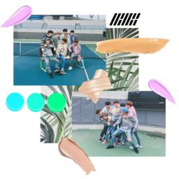 freetoedit ikon hanbin bobby jinhwan