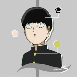 anime mobpsycho100 mp100 shigeokageyama kageyamashigeo