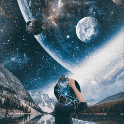 freetoedit irccreativity creativity planets space